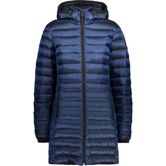 CMP - Fix Hood Parka Damen blue ink