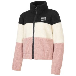 Picture - Octavia Fleece Jacket Women misty pink