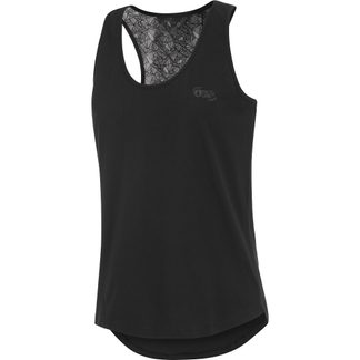 Picture - Loni Tank Top Damen schwarz