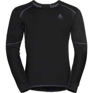 Odlo - Active X-Warum Eco Longsleeve Men black