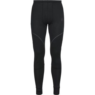 Odlo - Active X-Warm Eco Base Layer Bottoms Men black