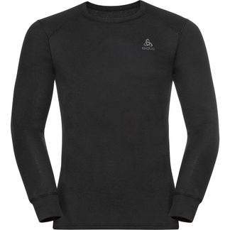 Odlo - Active Warm Eco Longsleeve Men black