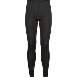 Odlo - Active Warm Eco Base Layer Pants Men black