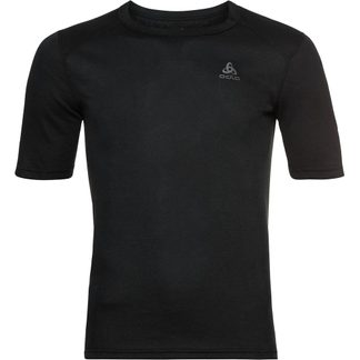 Odlo - Active Warm Eco T-Shirt Men black