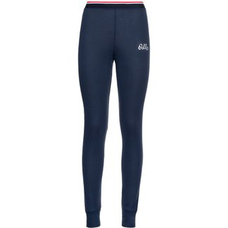Odlo - Active Warm Original Underpants Women diving navy