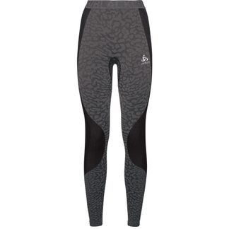 Odlo - Blackcomb Pants Women black odlo steel grey