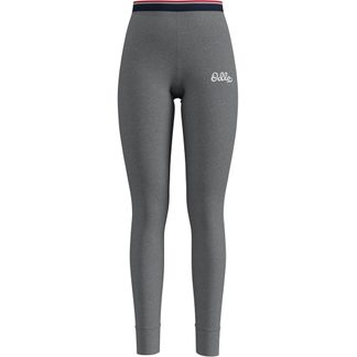 Odlo - Active Warm Originals Pants Women grey melange