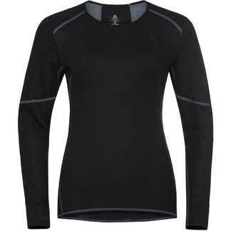 Odlo - Active X-Warm Eco Longsleeve Women black