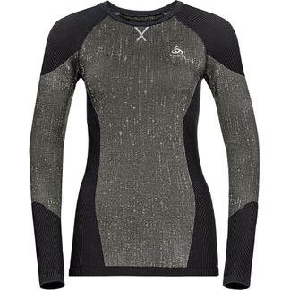 Odlo - Blackcomb Baselayer Women black
