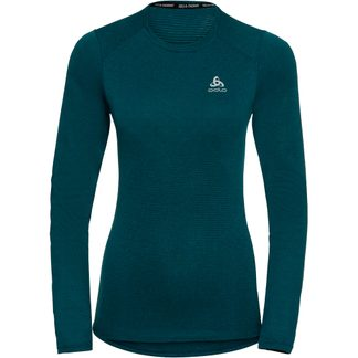 Odlo - Active Thermic Base Layer submerged melange