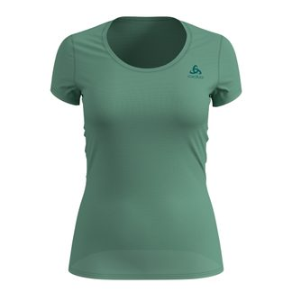 Odlo - Active F-Dry Light SUW Shirt Women creme de menthe