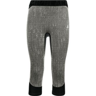 Odlo - Blackcomb 3/4 Underpants Women black