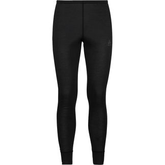 Odlo - Active Warm Eco Base Layer Pants Women black
