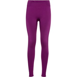 Odlo - Performance Warm Eco Underpants charisma purple cactus flow