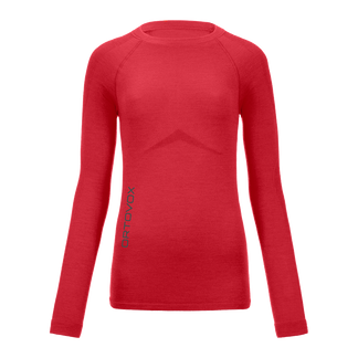 ORTOVOX - 230 Competition Longsleeve Women hot coral