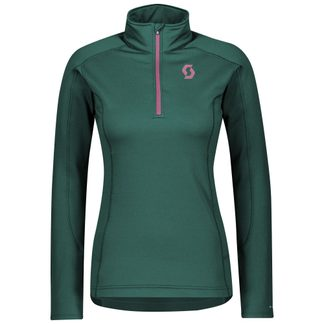 Scott - Defined Light Pullover Damen jasper green