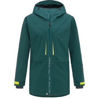 Pyua - Collector Skijacke Herren dark moss green
