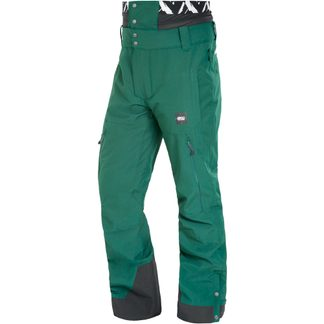 Picture - Object Ski Pants Men forest green