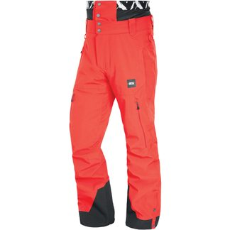 Picture - Object Ski Pants Men red