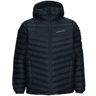 Peak Performance - Frost Down Hood Isolationsjacke Herren blue shadow