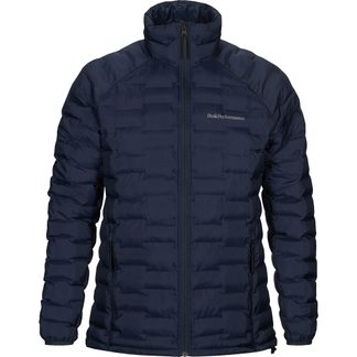 Peak Performance - Argon Light Isolationsjacke Herren blue shadow