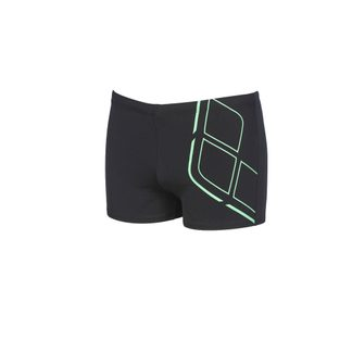 Arena - Essentials Swim Trunks Men black golf green