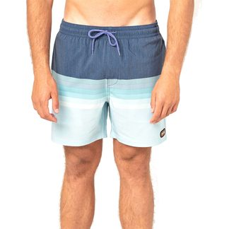Rip Curl - Layered Volley Boardshorts Men navy