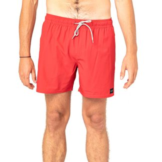 Rip Curl - Daily Volley Boardshort Men formula one red