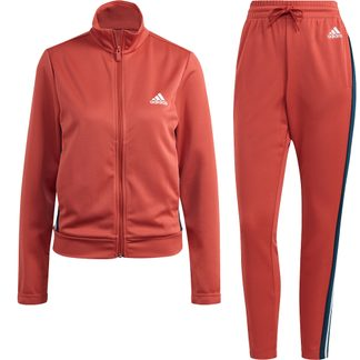 adidas - Team Sport Trainingsanzug Damen crew red