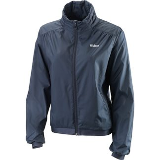 Wilson - Go To Woven Tennis Jacket Women outer space