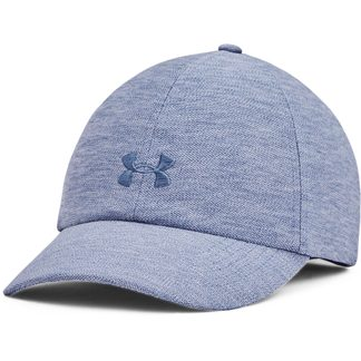 Under Armour - Play Up Heathered Kappe Damen mineral blue