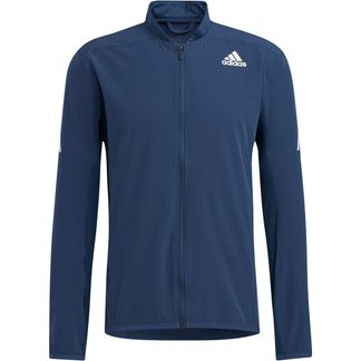 adidas - Aeroready 3-Stripes Jacket Men crew navy