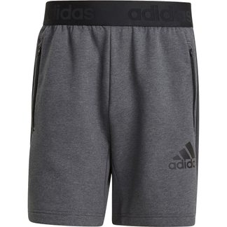 adidas - Designed To Move Motion Aeroready Shorts Men dark grey heather