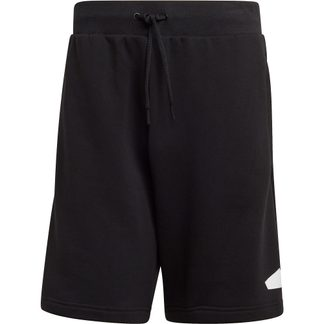adidas - Sportswear Badge of Sport Shorts Men black