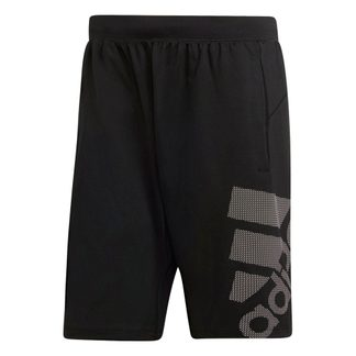 adidas - 4KRFT Sport Graphic Badge of Sport Shorts Men black