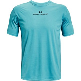 Under Armour - Coolswitch T-shirt Men cosmos