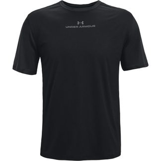 Under Armour - Coolswitch T-Shirt Herren cosmos