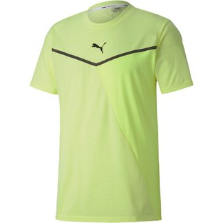 Puma - Thermo R+ BND T-shirt Men fizzy yellow