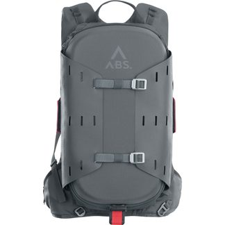 ABS - A.LIGHT Base Unit 10l Lawinenrucksack L/XL slate